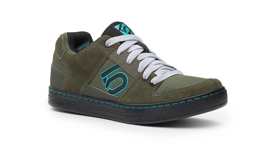 Five Ten Freerider Shoe Unisex earth green